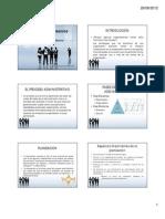 Cap v Proceso Administrativos(Ppt)