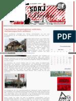 Faschistische Organisationen verbieten, Verfassungsschutz auflösen - www_sdaj_berlin_de