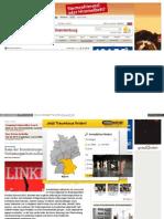 Matthias Platzeck (SPD) Antrag auf Auflösung des Verfassungsschutzes im Land - www_tagesspiegel_de