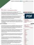 NPD verbieten  Verfassungsschutz auflösen - kritische_massen_over_blog_de