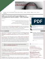 Fälle von Gewalt und Vergewaltigung von Prostituierten durch Polizei – Eine Auswahl - menschenhandelheute_wordpress_com_2012_07