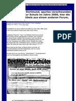 Staatsterror - Bojan Fischer, Dortmund, Spurlos Verschwunden - Www-freegermany-De-2