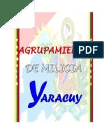 Programa Radial Milicia Yaracuy Del 29-06-12