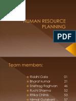 Group1 HR