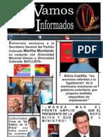 Vamos Informados JULIO 2012