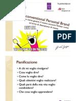 "PBDay - Giovanni Scrofani ""Personal Branding on Twitter"""