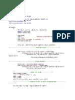 c++ codes