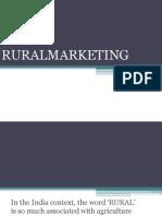 Rural Marketing Final_March 2012