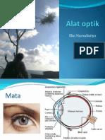 8. Alat Optik