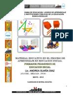 Material Educativo Para Educacion Inicial