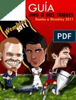 Guia Champions Uodt Rumbo a Wembley 2010