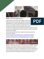 UNIDAD 2 act 1 El uso del blog en la didáctica de las ciencias sociales OEI