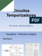 2 - Circuitos Temporizadores