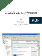 Proe Presentation