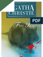 Agatha Christie - Fare Kapani