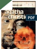 Agatha Christie - Oluden Mektup Var
