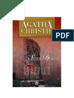 Agatha Christie - Sifira Dogru