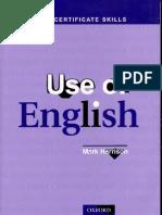 02 Use of English - Oxford - Mark Harrison