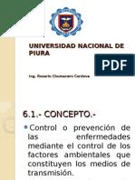 6.Infraestructura de Servicio
