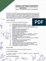 Acta de Acuerdo 10-05-2012
