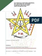 Comunicado 001-11 Junta Administrativa