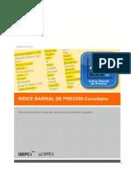 Indice Barrial de Precios Junio 2012 33