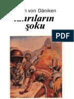 Erich Von Daniken - Tanrıların Şoku