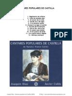 2005 Cantares Populares de Castilla