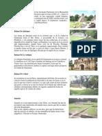 Ruinas de Guatemala