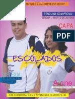 Revista Escolados Edição Luziânia 02