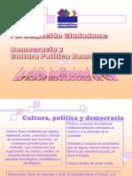 Visión Institucional de ISD