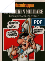 (eBook - Ita - Fumetti) Sturmtruppen - Il Mediken Militare (PDF)