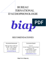 Libro Biap Audiologia