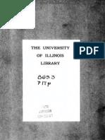 Almafuerte (1917) Poesías completas
