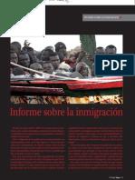 Verstrynge, J., Sánchez Medero, G. y R. - Inmigración, capitalismo, proteccionismo [2007]