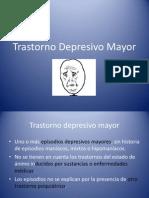 Depresion DSM-IVTR