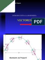 Vector Es pp
