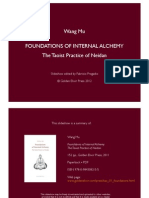 Foundations of Internal Alchemy — A Slideshow