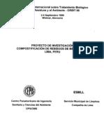 Compost Peru