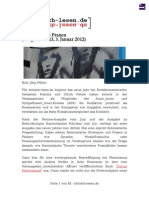 Feministische Praxen - #13