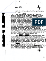 FBI Files on Nikola Tesla 02