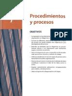 Procesos y Procedimientos Ansi