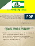 Revolucion Verde(2)