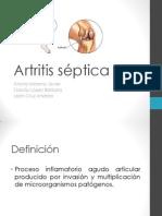 Artritis S