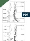 Map a de Chile Unidad Buscando a Chile
