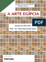 A Arte Egipcia