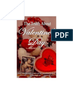 Truth Valentines Day