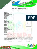 formulir pendaftaran lktin