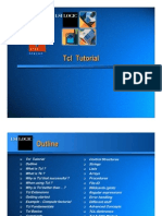 Practical Programming in Tcl and Tk 4th Edition | Command