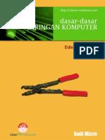 [Edisi Revisi 2012] Dasar Dasar Jaringan Komputer